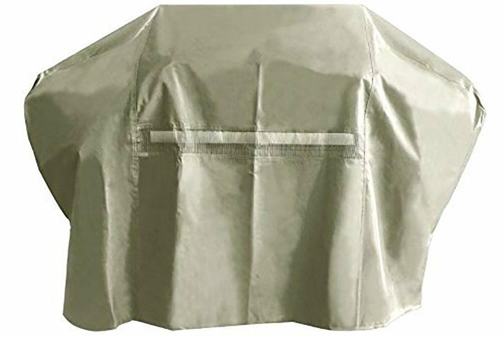 iCOVER 65 inch 600D BBQ Smoker/Grill Cover for weber char-br