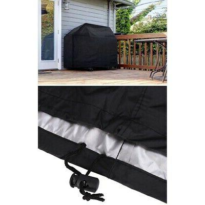 7 Size BBQ Grill Outdoor Duty Protection US