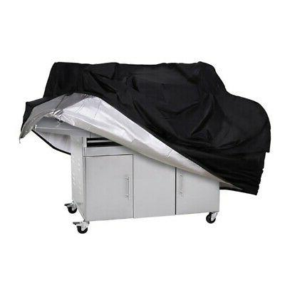 7 BBQ Grill Cover Barbecue Outdoor Protection US