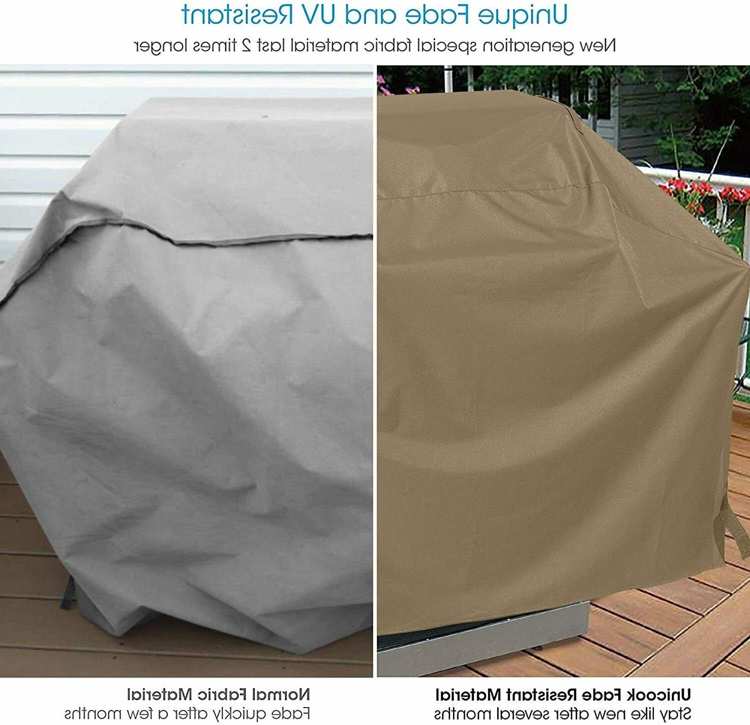 Unicook Cover 65 Duty Outdoor Gas Grill