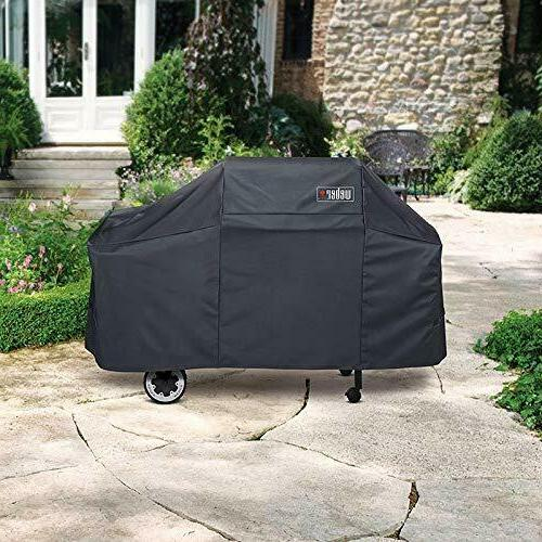 New Black Weber Grill Cover Grills