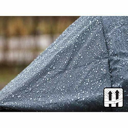 New 7552 Grill Cover Protector Fits For Grills