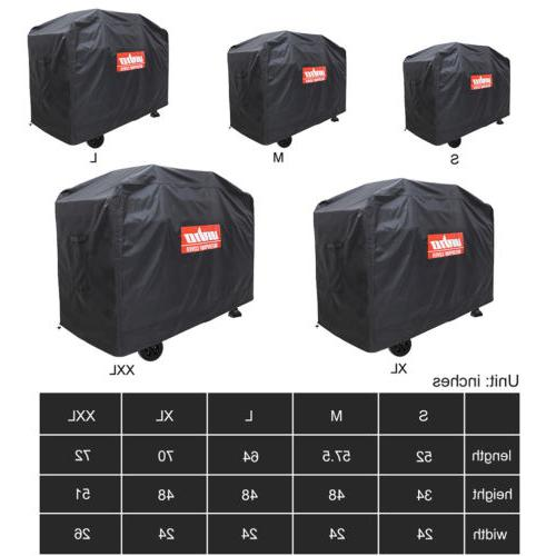 new brand bbq grill cover 52 72