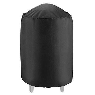 """UNICOOK Heavy Duty Waterproof Dome Smoker Cover, 30"""" Dia by"""