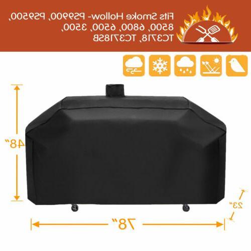 outdoor heavy duty waterproof grill cover