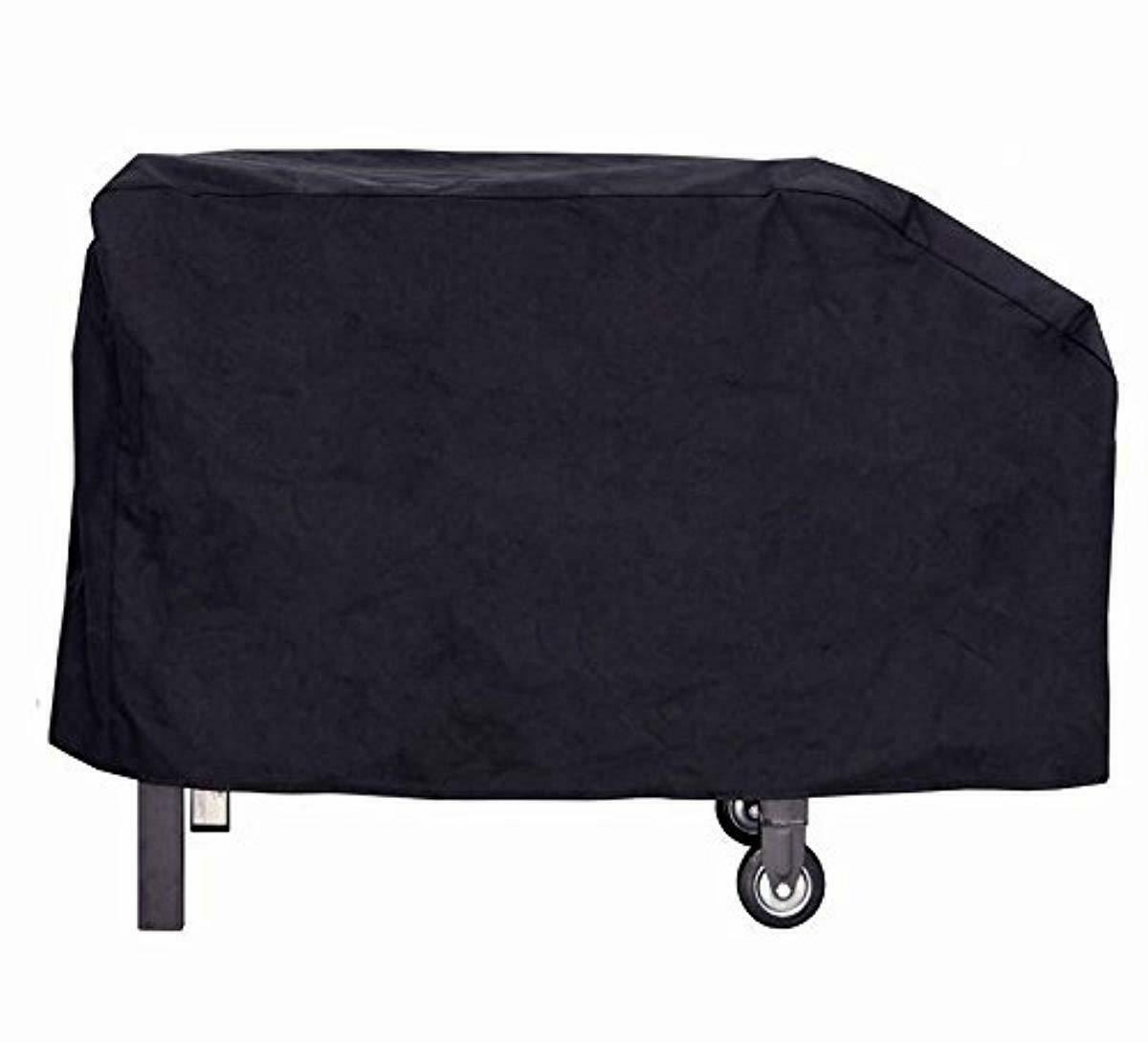 Outdoor Griddle Accessories Grill and Griddle Cover for Blac