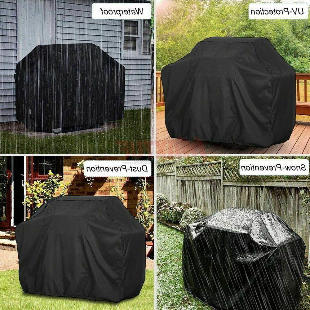 Waterproof Protection Cover Gas 3 75""