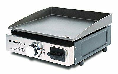Portable Top Griddle for Outdoors