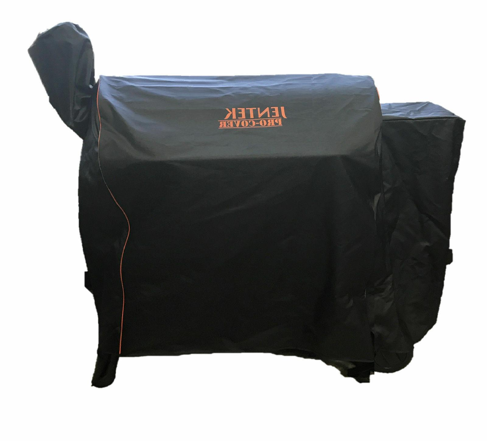 pro cover exact fit for traeger bac380