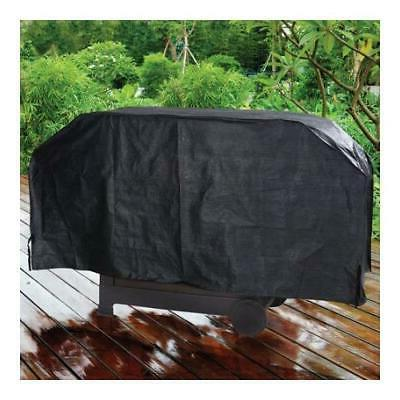 protectors 5765a deluxe grill cover black 65in