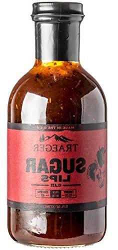 Traeger SAU030 Sugar Lips Glaze Spices
