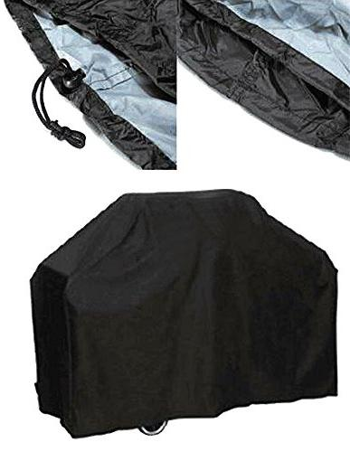 season big fitted bbq cover