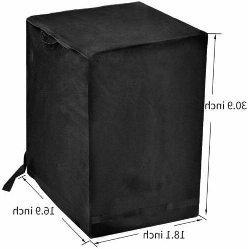 Smoker Cover For Electric Covers Heavy Duty