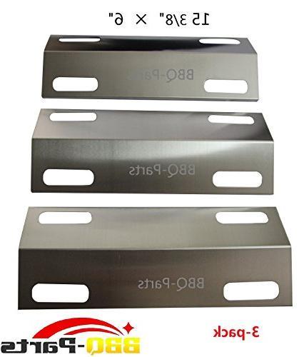 Porcelain Steel Heat Plate Replacement Ducane//Ducane Affinity Series Gas Grill,3