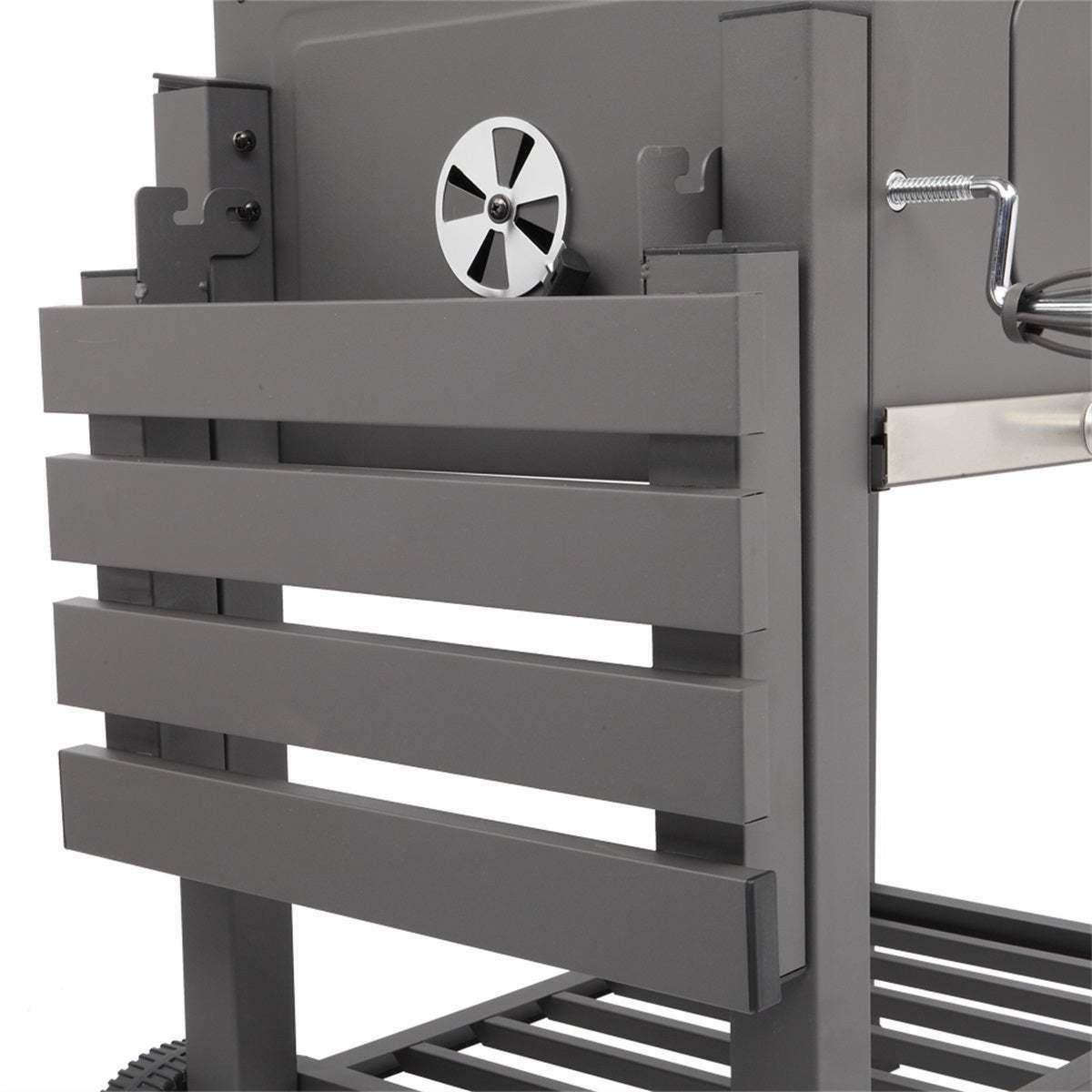 Square Oven Oven Plastic Wheel