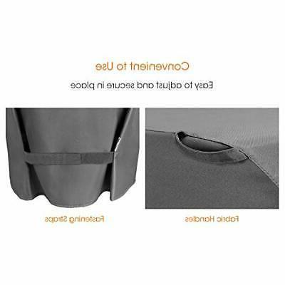 Unicook Inch Duty Waterproof Gas UV