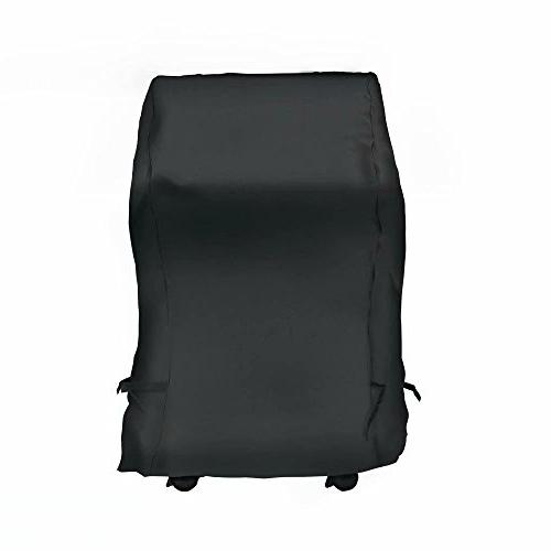 universal gas grill cover 600d