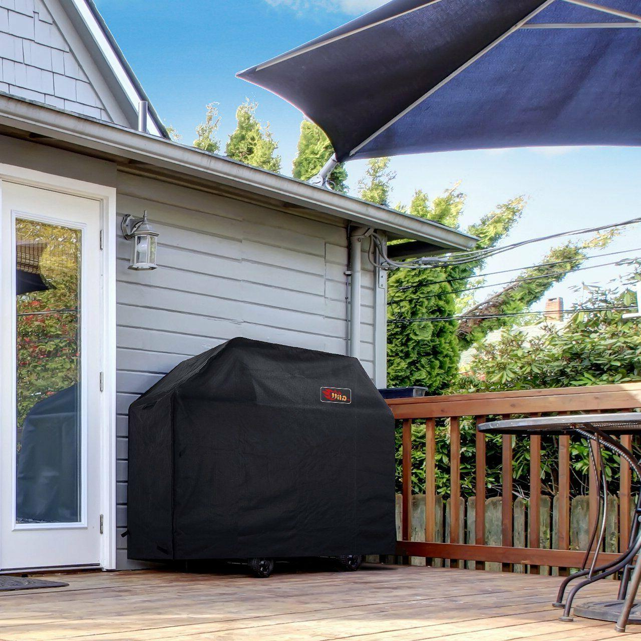 VicTsing Gas Grill Heavy Cover...