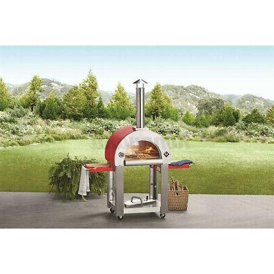 US Grill Pizza Covers For Wood Fired