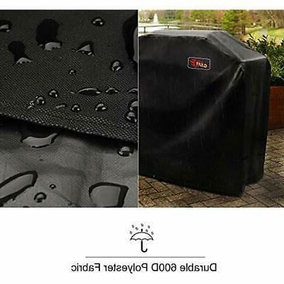 VicTsing 3-4 Burner Grill Cover Duty Fits Most Of Grill-58
