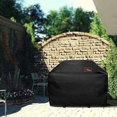 VicTsing 3-4 Grill Cover Fits Most Grill-58 Inch