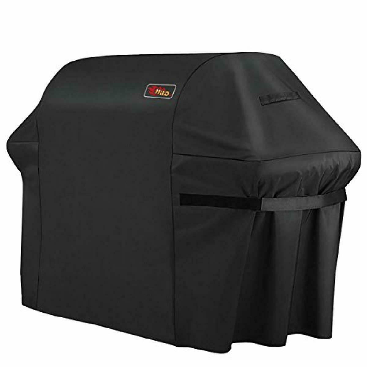 victsing 5 burner gas grill cover heavy