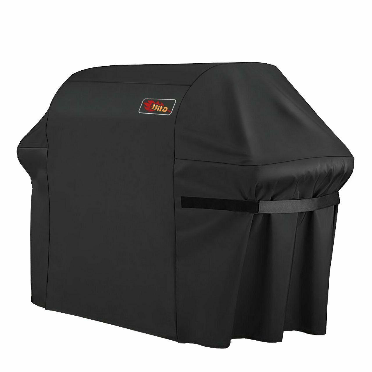 grill cover 60 inch waterproof bbq cover