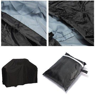 "Waterproof Cover Protection 57"" 75"""