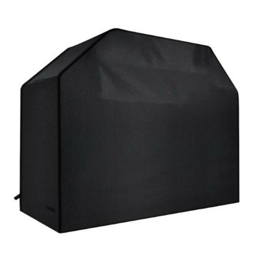 Waterproof Heavy Duty Gas BBQ Grill Cover Barbecue Outdoor A