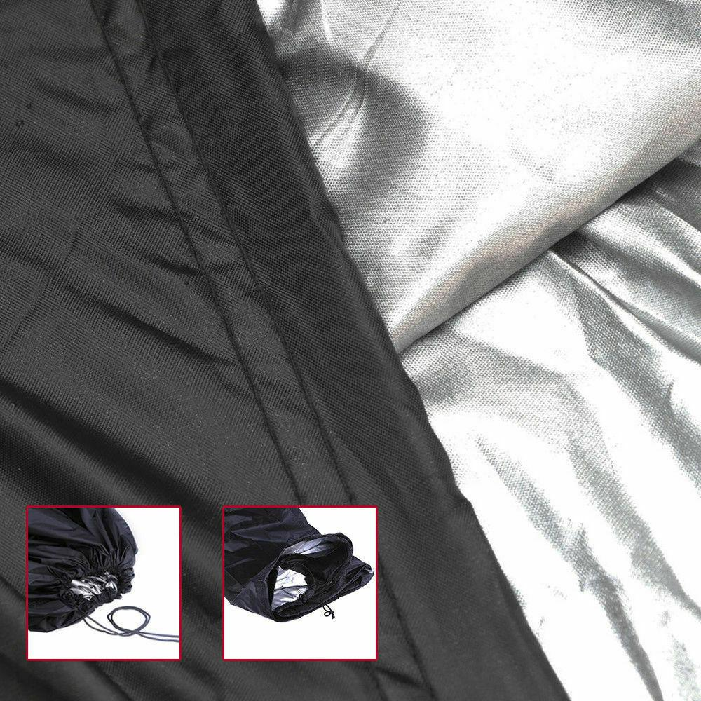 """Waterproof Protection Cover Gas 3 Size 75"""""""