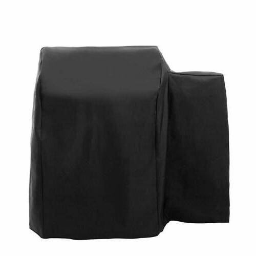 Outdoor Heavy Duty Waterproof Grill Cover for Traeger 20 Ser
