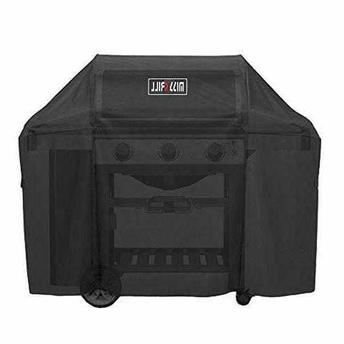 Weber Cover For II & Series Gas