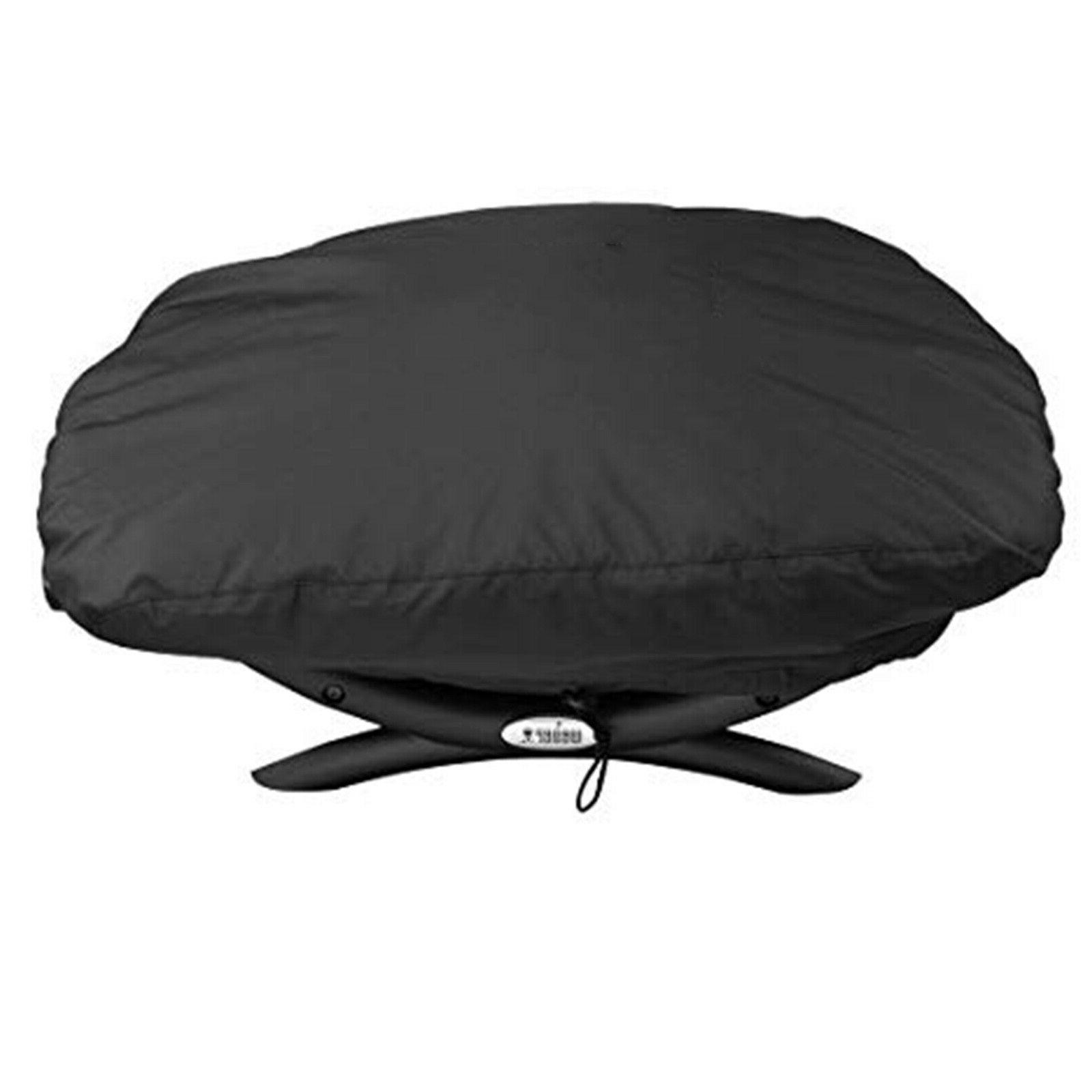 weber gas grill cover protector q 100