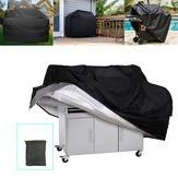 Wrap Bbq Grill Cover Outdoor Picnic & Bbq - Size Outdoor Cam