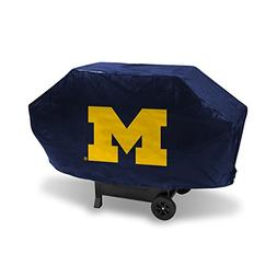 Rico Michigan Wolverines NCAA Deluxe Heavy Duty BBQ Barbeque