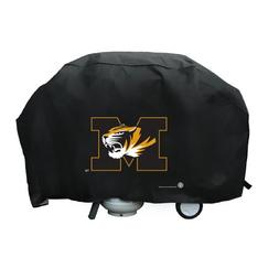 Missouri Tigers NCAA Deluxe Grill Cover