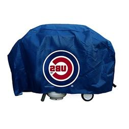 MLB Chicago Cubs Economy Grill Cover