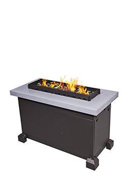 Monterey Fire Pit