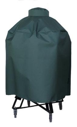 Cowley Canyon Brand Cover for Large Big Green Egg