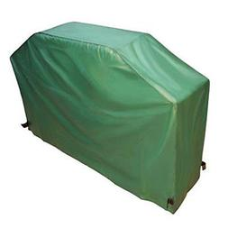 "Mr Bar B Q 07003XEF 80"" x 18"" x 52"" XL Grill Cover /RM#G4H4E"