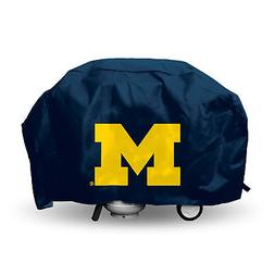 NCAA Michigan Wolverines Economy Grill Cover