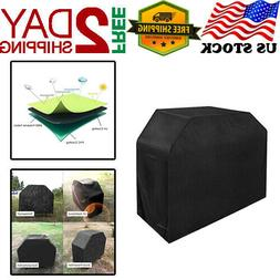 "NEW 2"" BBQ Grill Cover For Weber Spirit E210 E220 E310 E320"