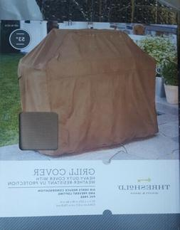 """New 65"""" Grill Cover - Threshold™ with box"""
