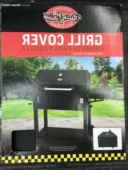 New Char Griller BBQ Cover 2955 Fits Legacy 2190 Charcoal BB