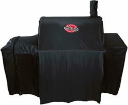New Char Griller Model 5555 Smokin Champ Charcoal Grill Cove