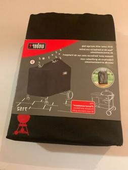 NEW Genuine Weber 7152 PLGrill Cover for Performer Premium a