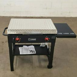 "Nexgrill Tailgating Grill  NOT INCLUDED 2-Burner 29"" diamond"