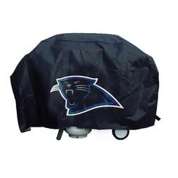 NFL Carolina Panthers Economy Grill Cover