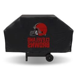 NFL Cleveland Browns Vinyl Grill Cover