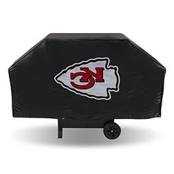 NFL Kansas City Chiefs Vinyl Grill Cover